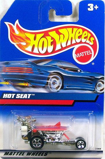 HW99-999 .. Hot Seat