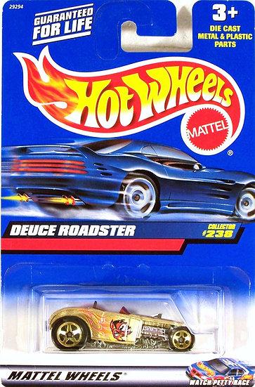 HW00-238 .. Deuce Roadster
