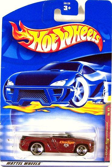 HW01-088(b) .. Dodge Sidewinder