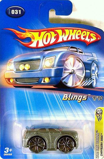 HW05-031(a) .. Chrysler 300C