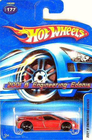 HW05-177(a) .. 2001 B Engineering Edonis