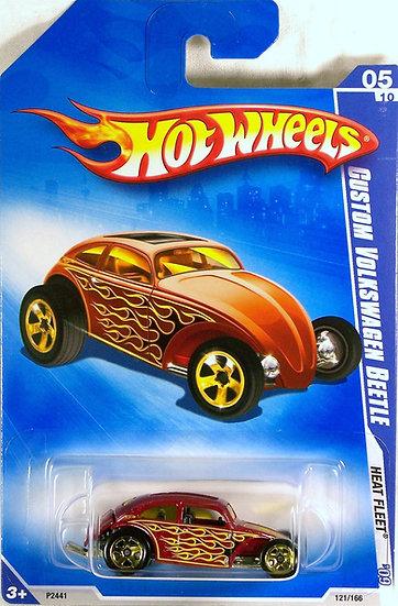 HW09-121(a) .. Custom Volkswagen Beetle