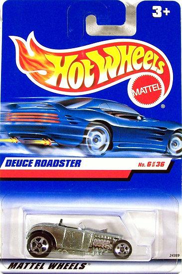 HW00-066 .. Deuce Roadster