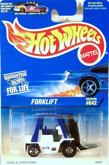 HW97-642 .. Forklift