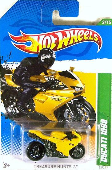 TH12-052 .. Ducati 1098