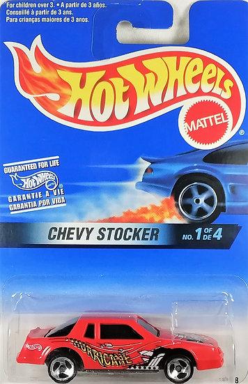 HW97-545(a) .. Chevy Stocker