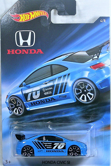 M18-FKD26 .. Honda Civic SI