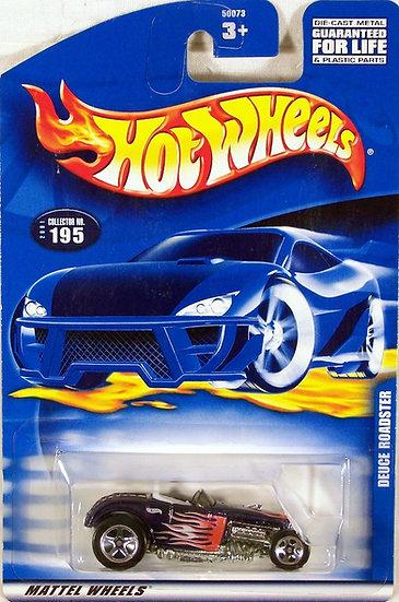 HW01-195 .. Deuce Roadster