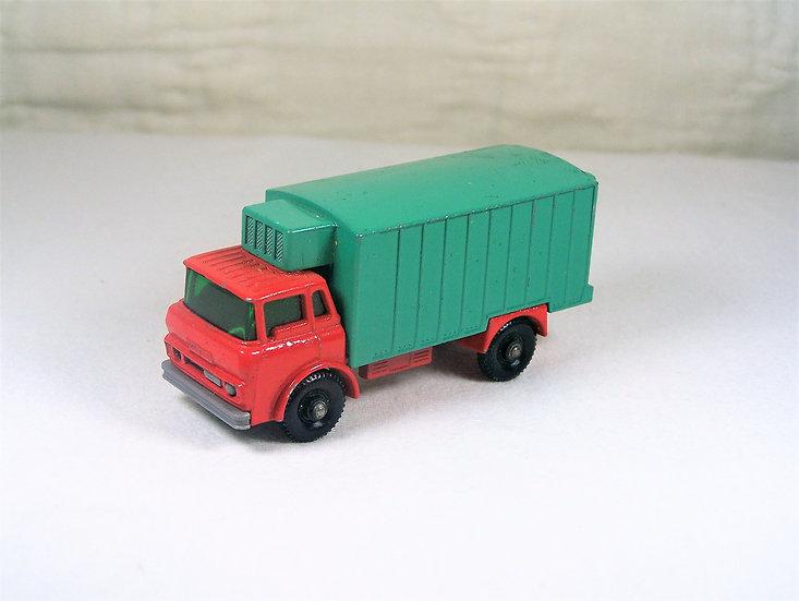 LES 44c-1 .. GMC Refrigerator Truck