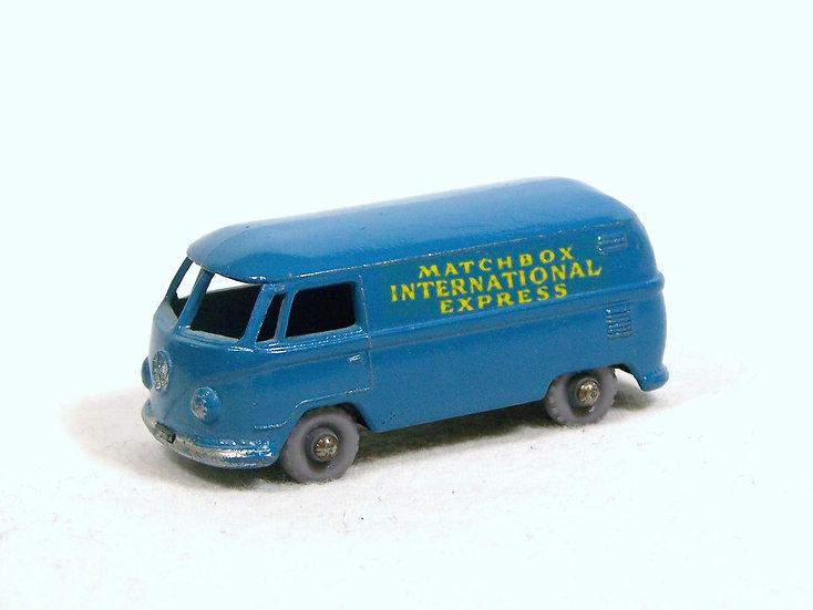 LES 34a .. Volkswagen Van