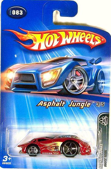 HW05-083 .. Dodge Neon