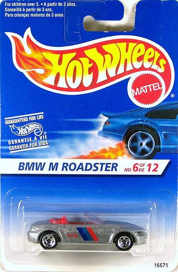 HW97-518(b) .. BMW M Roadster