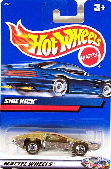 HW00-219(a) .. Side Kick