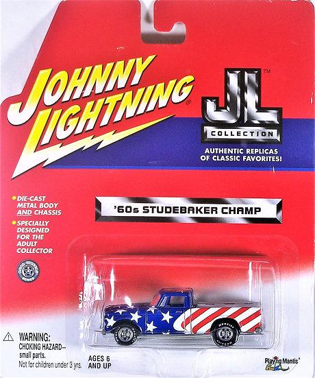 JL 405-04-3 .. '60s Studebaker Champ