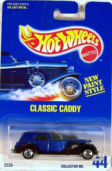 HW96-044 .. Classic Caddy