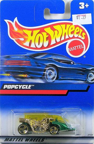 HW00-157 .. Popcycle