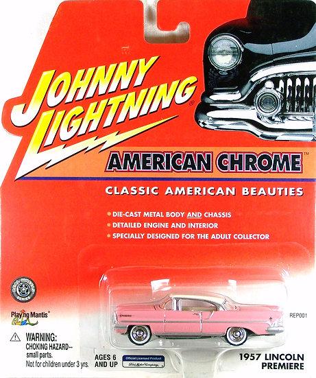 JL 310-03-3 .. 1957 Lincoln Premiere