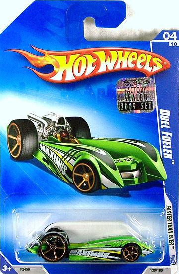 HW09-130(c)* .. Duel Fueler