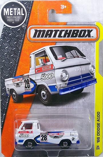 MB16-039 .. '66 Dodge A100