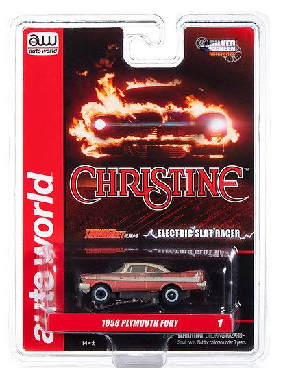 SC358-1 .. Christine - 1958 Plymouth Fury
