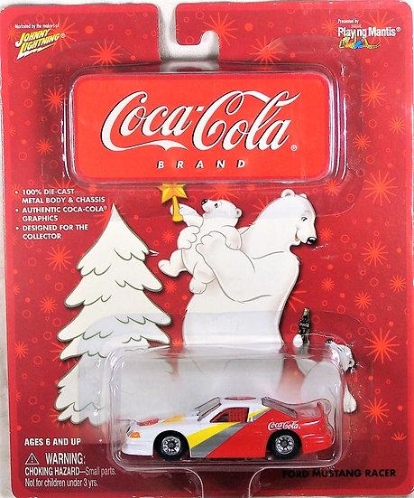 JL 309-02-11 .. Ford Mustang Racer