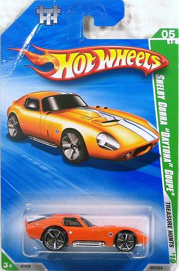 TH10-057(a) .. Shelby Cobra Daytona Coupe