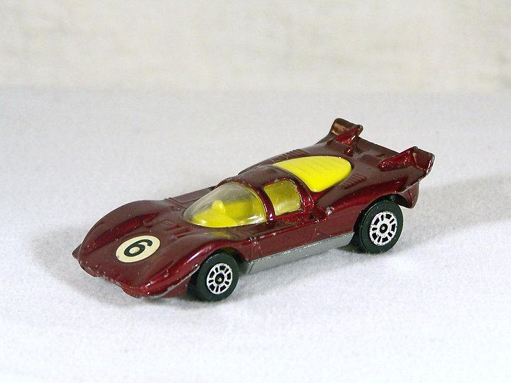 CORGI 50b .. Ferrari 512S