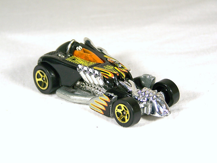 L00-25374 .. Saltflat Racer