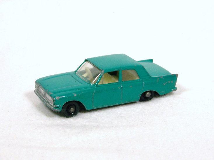 LES 33b-1 .. Ford Zephyr 6