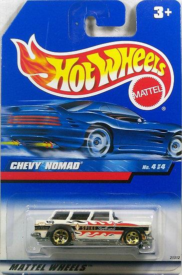 HW99-964 .. Chevy Nomad