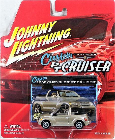 JL 372-01-1 .. 2002 Chrysler PT Cruiser