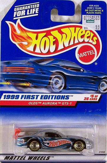 HW99-911(a) .. Olds Aurora GTS-1
