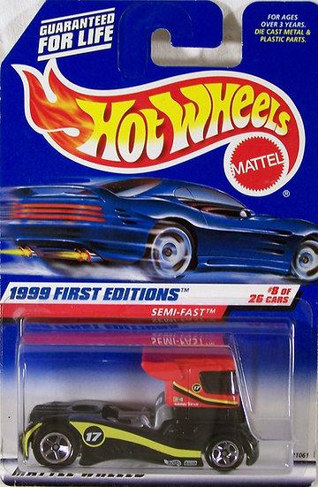 HW99-914(a) .. Semi-Fast