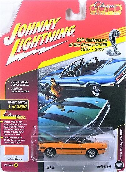 JLCG012-4B .. 1970 Shelby GT-500