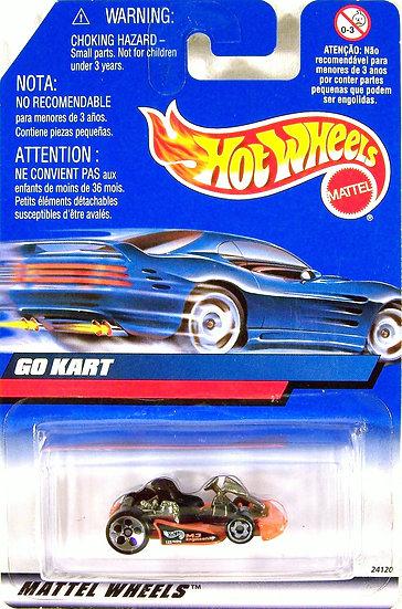 HW99-1106 .. Go Kart
