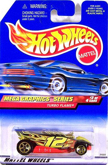 HW99-975 .. Turbo Flame