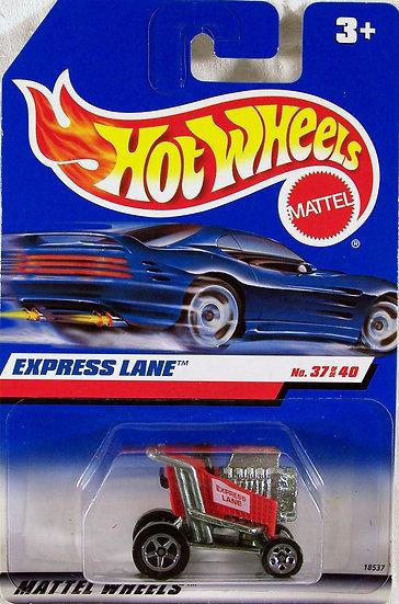 HW98-678 .. Express Lane
