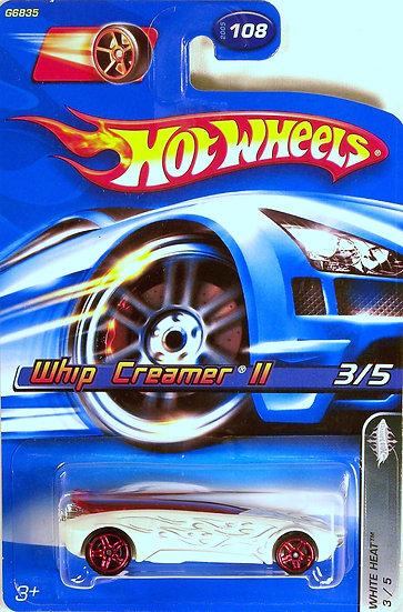 HW05-108(c) .. Whip Creamer II