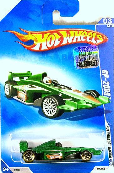 HW09-069(a)* .. GP-2009