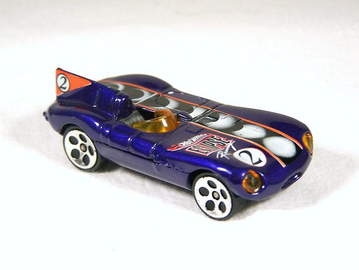L02-209 .. Jaguar D-Type