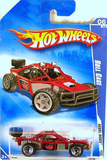 HW09-142 .. Roll Cage