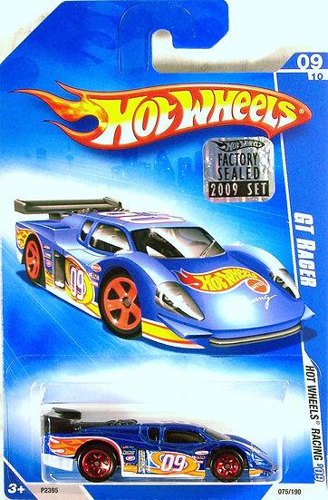 HW09-075* .. GT Racer