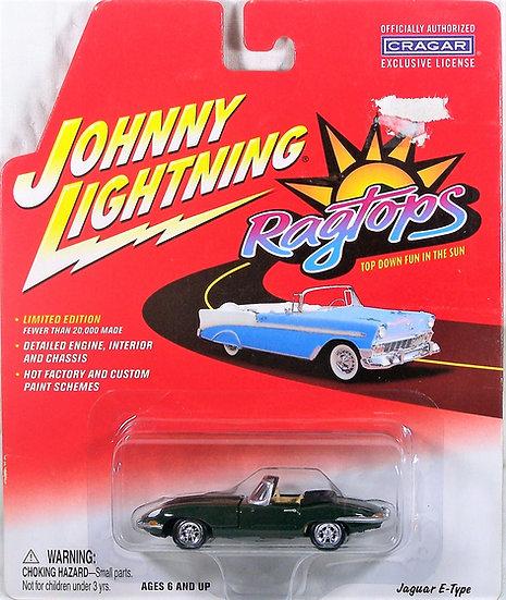 JL 437-02-6 .. Jaguar E-Type