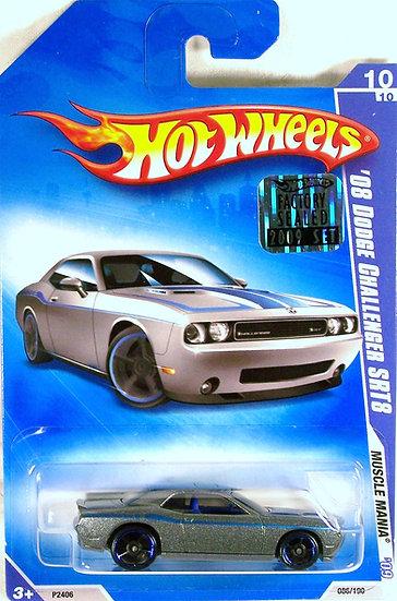 HW09-086(a)* .. 08 Dodge Challenger SRT8