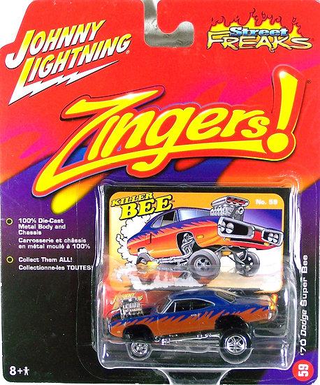 JL 50301F-59 .. '70 Dodge Super Bee