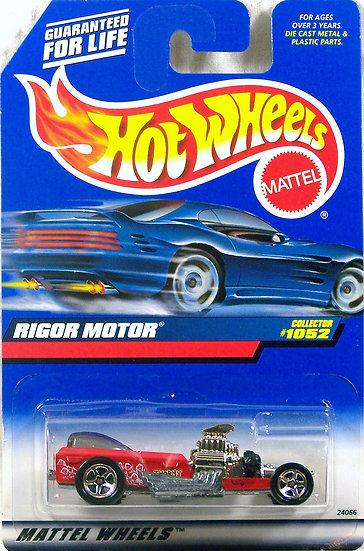 HW99-1052 .. Rigor Motor