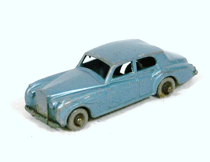 LES 44a-1 .. Rolls Royce Silver Cloud