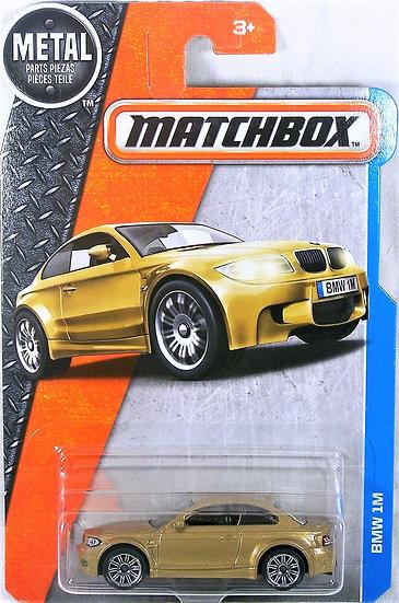 MB16-012 .. BMW 1M