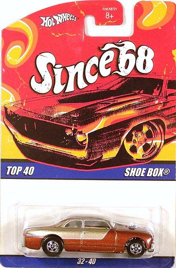 M08-L2845 .. Shoe Box
