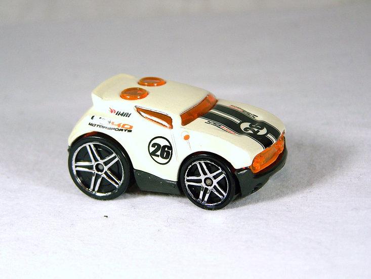 L05-036 .. Rocket Box
